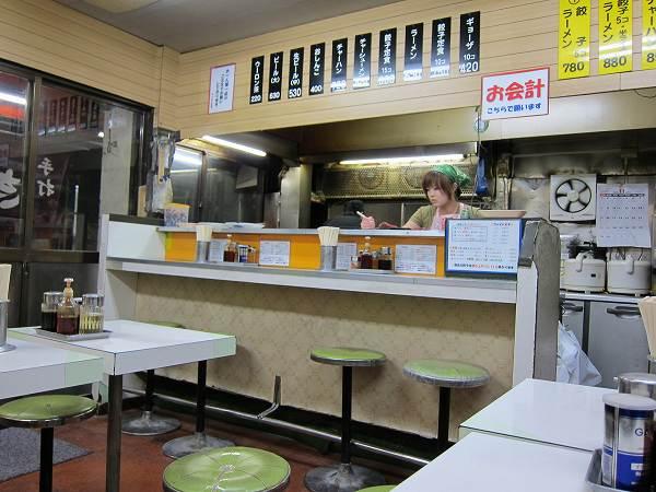 ファイト餃子inside