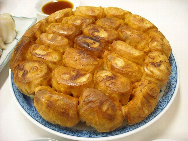 ファイト餃子gyoza