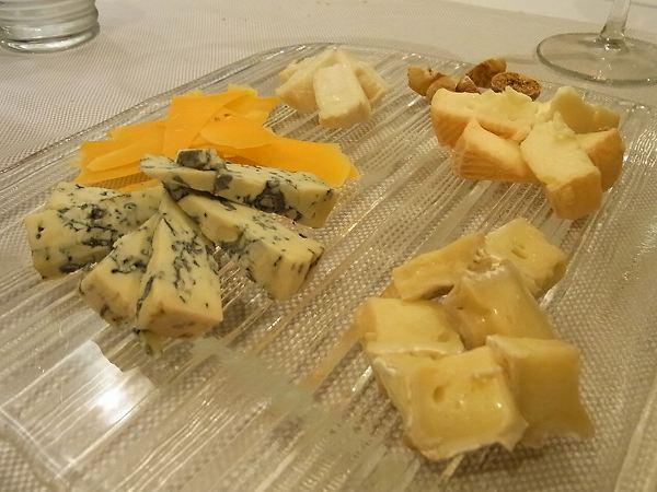 ogino cheese
