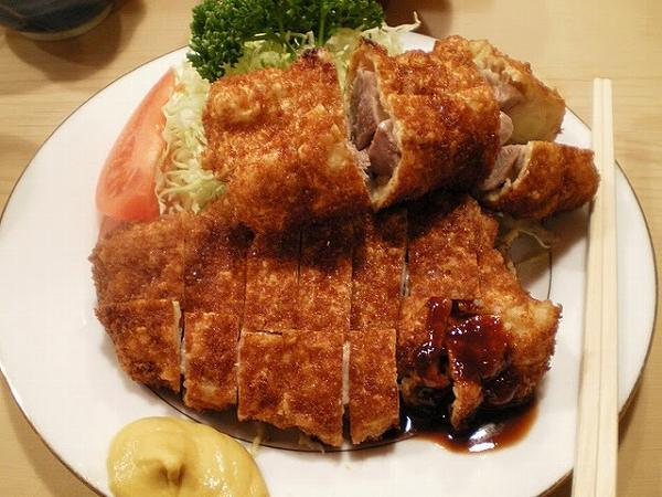 tonki kushiage tsuki