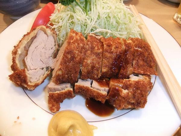 tonki filet