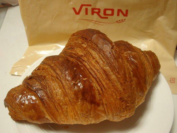 viron クロワッサン