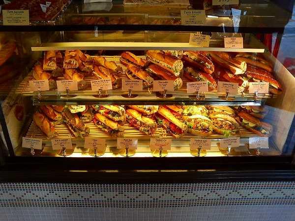 viron sandwich