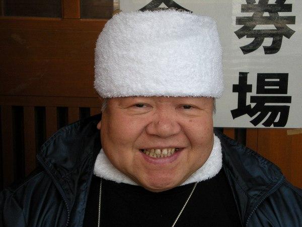 大勝軒 yamagishi
