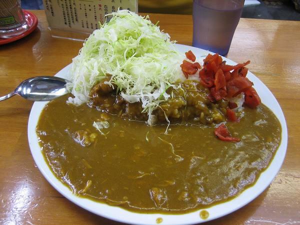 中栄 indo curry