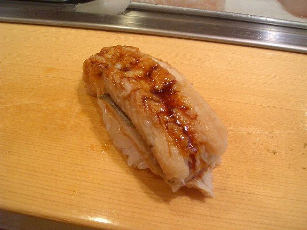 寿司大 anago
