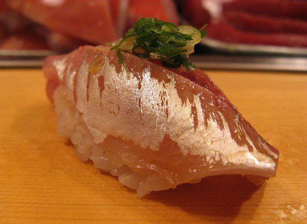 寿司大 aji