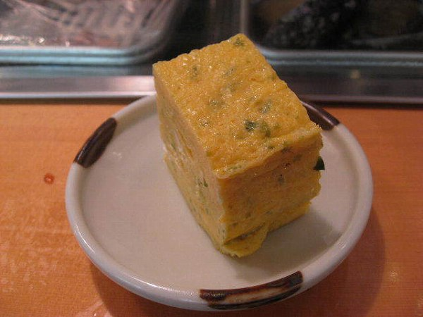 寿司大 tamago