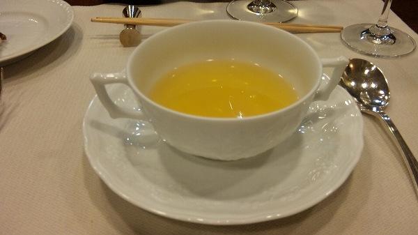 kawamura コンソメスープ