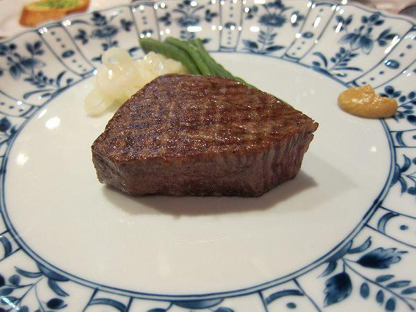 かわむら steak