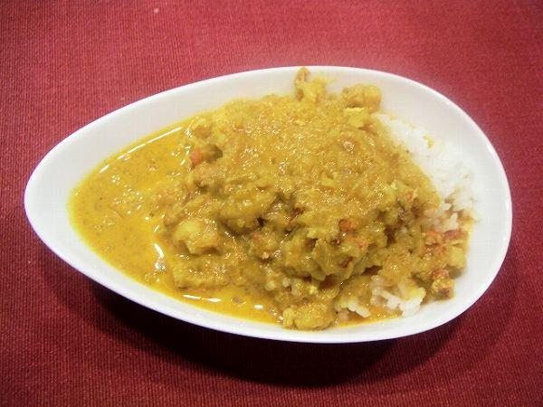 かわむら curry rice