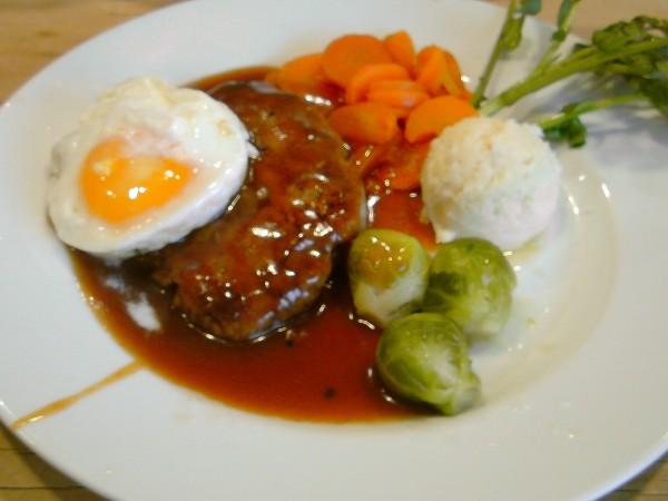 キッチン・ボン hanburg L