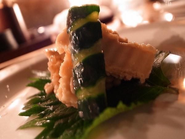 日南 豆腐のもろみ味噌漬け