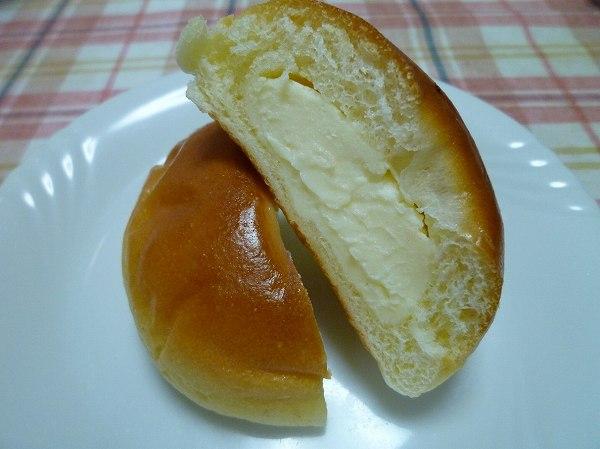 木村家總本店 creamcheese danmen