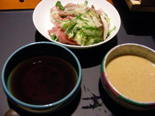 季楽 sauce