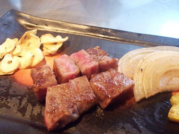 季楽 最高級佐賀牛のサーロイン