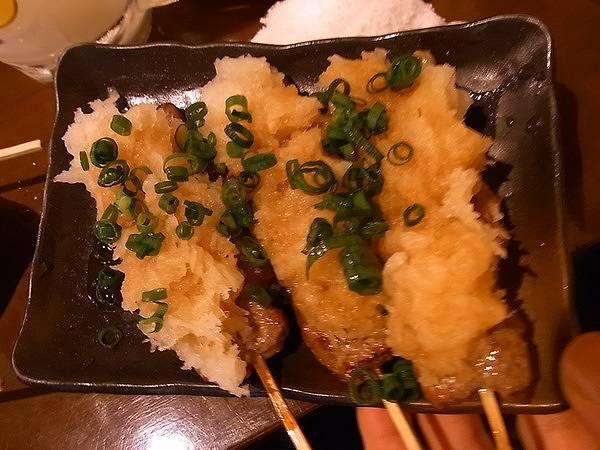 立呑みマルギンgyukushi oroshi 280