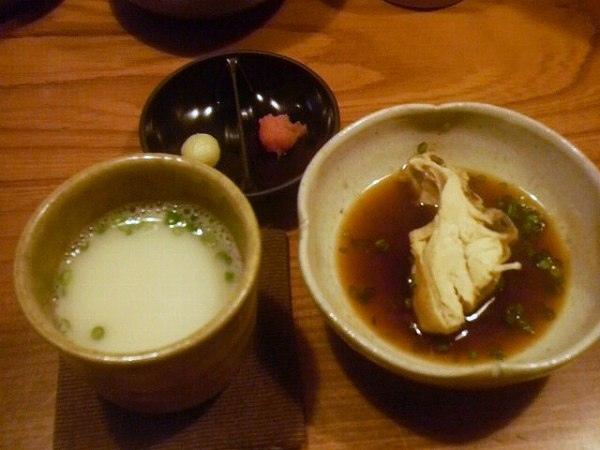 玄海 ダシ&鶏