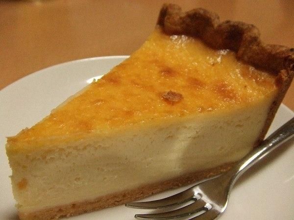 キルフェボン cheese cake