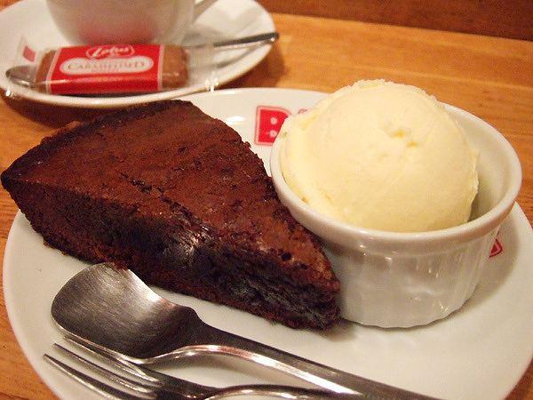 BROZERS Brownie  Ice