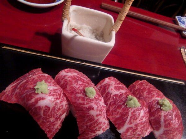 さんだ sushi