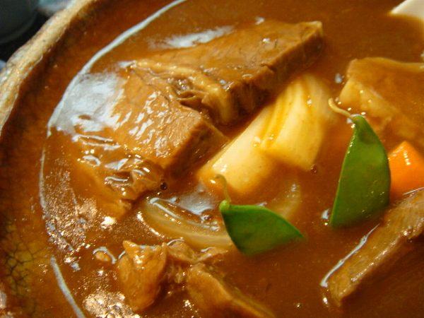 銀之塔 mix stew