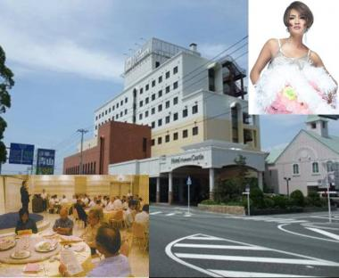 IKKOも最近来た ホテルキャッスルで行われた日大工学部静岡アカシア会:完全無修正写真