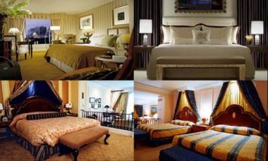 ラブホテルのシーツ交換:完全無修正写真画像