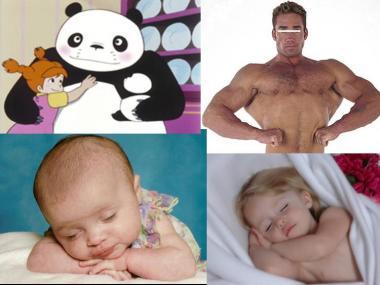 地域の小学生には人気ある私も本格的に少子化対策打破の為に身体を鍛え赤ちゃんを欲しがる
