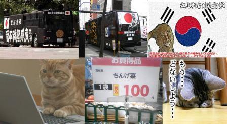 右翼や左翼に阻まれ日本は もう どないしようか お買い得の ちんげん菜が ちんげ菜だしの完全無修正写真