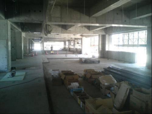 Y建設会社で以前某公共工事の仕上げ工事をした時の携帯カメラで撮った写真