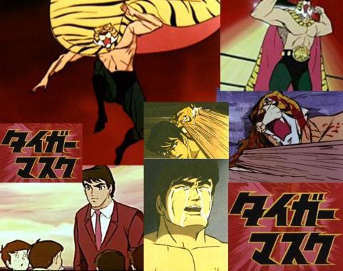 タイガーマスクの正体である伊達直人