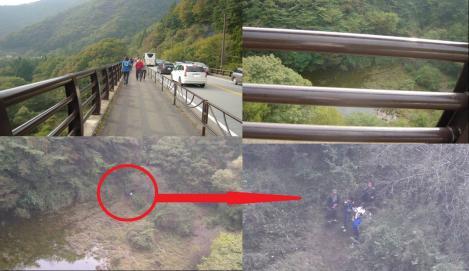幻の富士六湖のそばまでデジカメ写真を撮りに行った方々のデジカメ写真