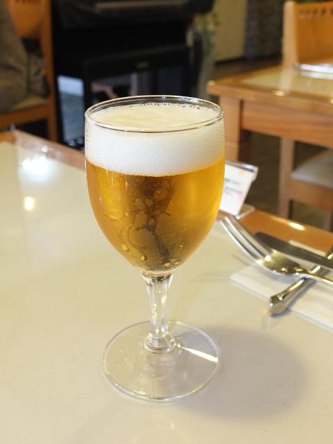 2ランチビール0111