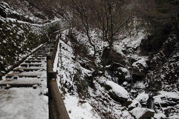 白猪の滝・七釜 130120 02