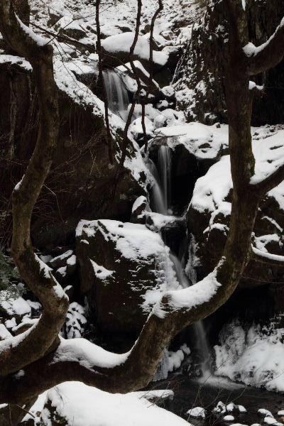 白猪の滝・七釜 130120 03