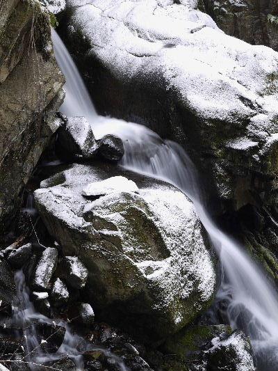 白猪の滝・七釜 130125 04