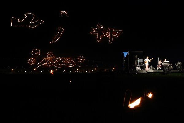 小田火祭り 130815 02