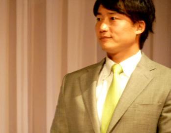 絵日記1・23兄貴トークショー3