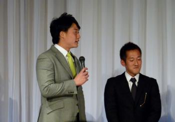 絵日記1・26兄貴トークショー10