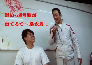 絵日記1・27兄貴トークショー14