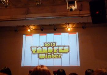 絵日記1・29矢野トークショー3