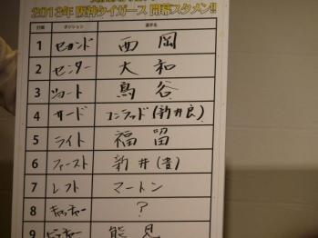 絵日記1・31矢野