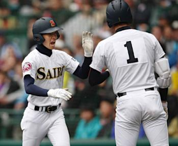 絵日記4・2選抜準決勝2