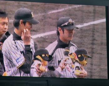 絵日記4・22横浜ヒーイン1
