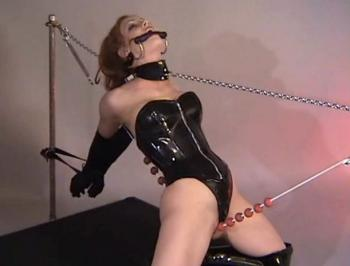 Leather Bondage - Dailymotion-Video