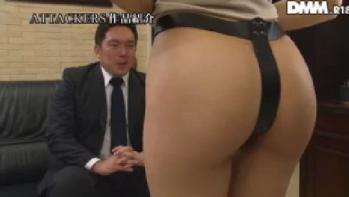奴隷色の女教師8 周防ゆきこ - アダルト無料動画 - DMM.R18(1)