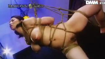 縛られた人妻 ~屈辱の緊縛荒療治~ 高橋美緒 - アダルト無料動画 - DMM.R18