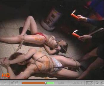欲望の奴隷たち 2 (2)