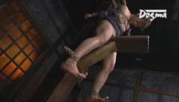 縄・女囚拷問 第二章 七咲楓花 - アダルト無料動画 - DMM.R18